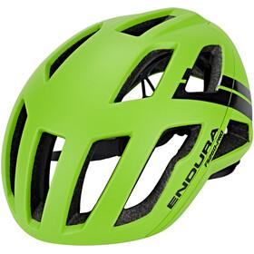 Endura FS260-Pro Kask rowerowy zielony/czarny